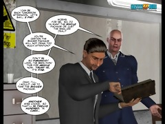 5d comic: freehope. movie 1