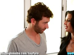 milehigh james deen juvenile and old trio