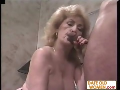 mature woman kitty fox can younger dudes