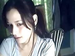 juvenile daughter