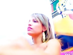 breasty legal age teenager lalin girl jas pees