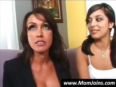 milf-and-daughter-share-a-fuck-friend-hi 38