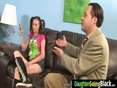 darksome shlong and a miniature babe 2
