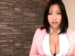 smokin sexy oriental sweetheart with gigantic