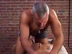 hariy dad loves to humiliate