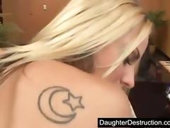 juvenile legal age teenager daughter humiliate