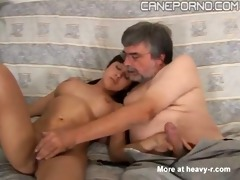 italian daddy bonks youthful daughter