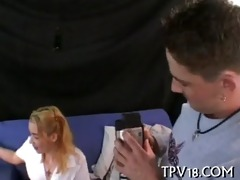exciting legal age teenager porn scene