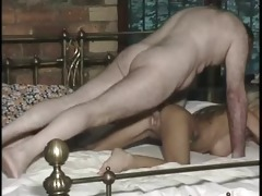 1113-11 antonia deona - undresses and drilled by