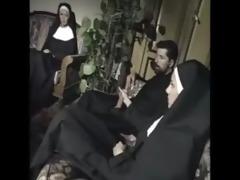 padre oliveira treinava as freirinhas no convento