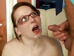 grandpapa fucking and pissing on nasty gal