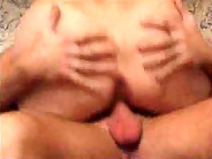 redhead older and younger guy m14