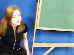 russian youthful legal age teenager schoolgirl