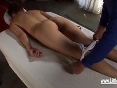 ash massage