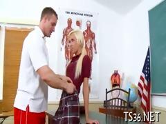 unfathomable in schoolgirls juicy crack