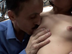 kristina rose deepthroats step-dads wang