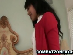 rhianna ryan - legal age teenager coed deflowered
