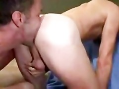 outstanding daddy and lad raw fucking