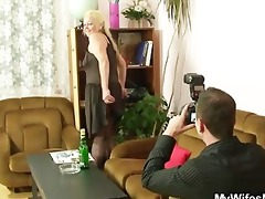 naughty mama acquires shagged after photosession