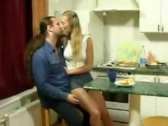 youthful legal age teenager tempted old in