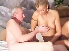 old man gets laid again