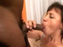 brazilian mamma &; daughter anal foursome s08