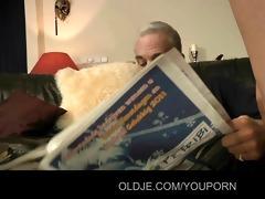 senior david copulates mikas juvenile backdoor