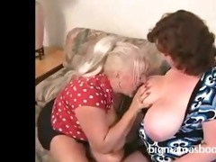 grannies girlfriend