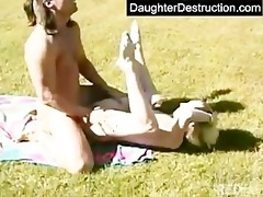 legal age teenager angel drilled hard as hell
