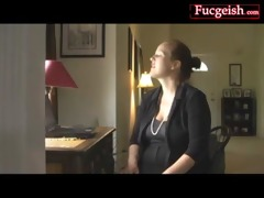 mature dilettante acquires her snatch screwed by