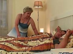 wife receives raging when found him fucking her