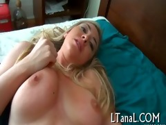 anal sex with hot angel