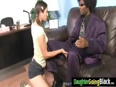 young daughter with valuable a-hole screwed by a