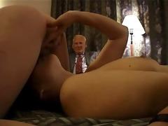hotel room grandad dilettante session