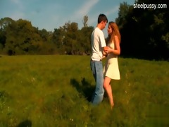 59 years old daughter sex in public