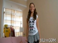 in nature&#4109 s garb legal age teenager