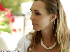 mommysgirl lesbo mamma helps legal age teenagers