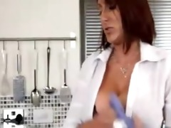 joi mercedes caught your sister & jerk off on