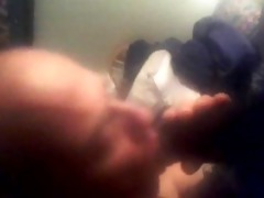 dark daddy receives blow job from sons white most