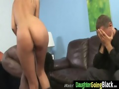 juvenile daughter with nice booty screwed by a