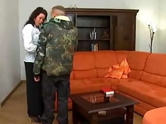 german housewife fucked right into an asshole s810