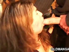 cheating whore double-fucked