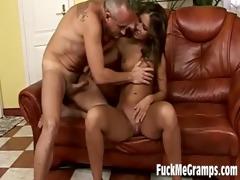 lustful girl just bonks 79plus guys
