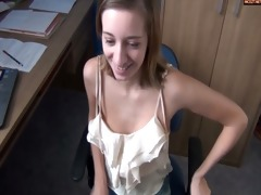 elder sis catches bro assfucking younger sis