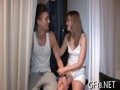 her boyfriend