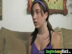 big black dick monster bonks my daughters