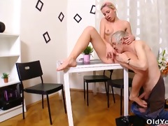 nelya acquires her bra buddies licked and sucked