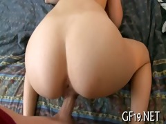 hotty enjoys sex with her fucker