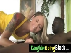 see my juvenile gal going darksome 11