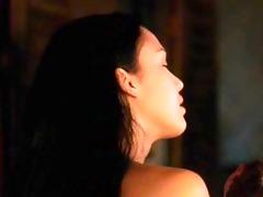 jessica alba - the sleeping dictionary - sex scene